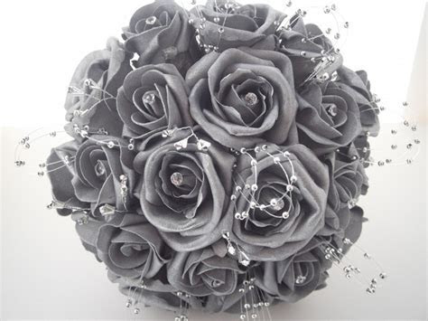 25  Best Ideas about Silver Roses on Pinterest