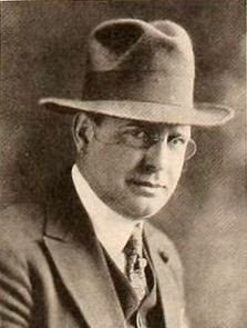 Burton L King 1920.jpg