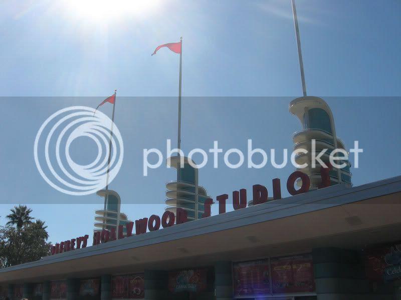 Formerly MGM Studios