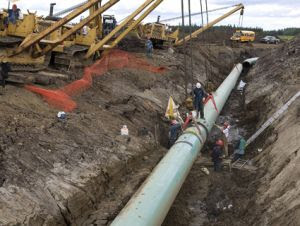 Keystone XL Pipeline Pros and Cons