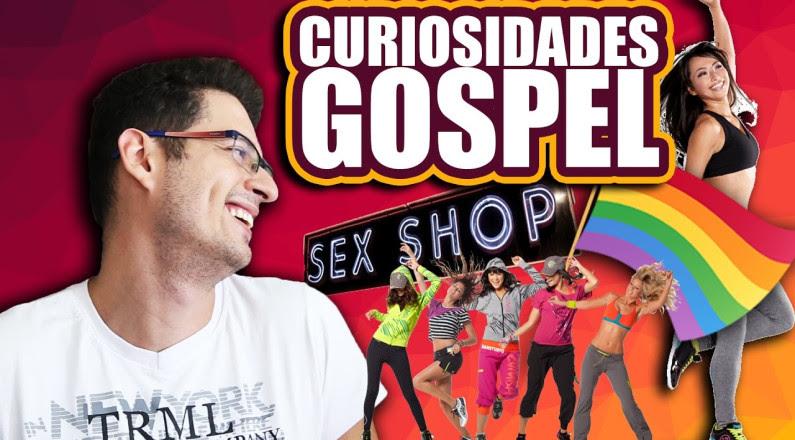 Curiosidades do Mundo Gospel (Tipo Assim)