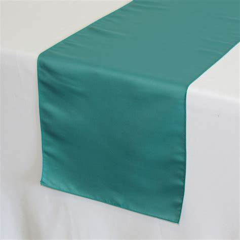 17 Best images about Teal Table Linens, Table Cloths on