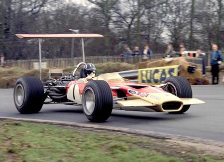 1968-Lotus 49B