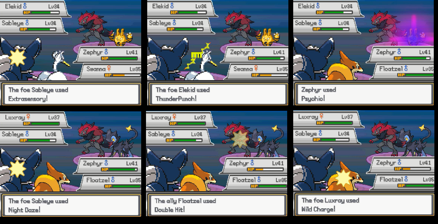 Pokemon xy rom download for gba