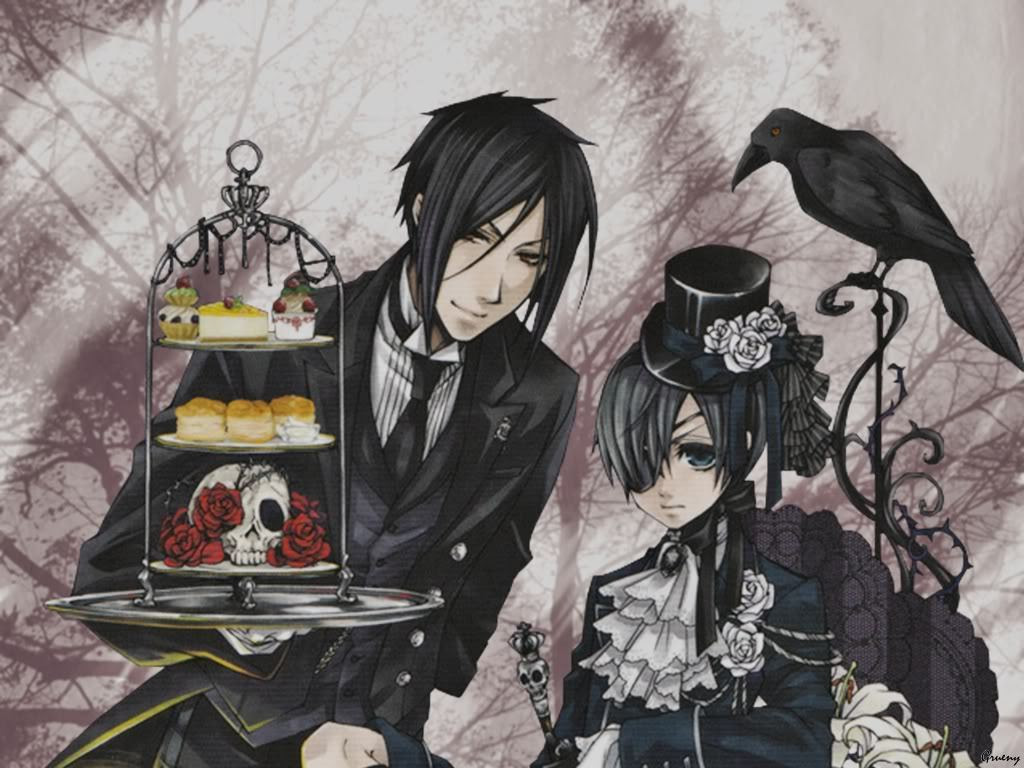 Black Butler Black Butler Wallpaper 16650068 Fanpop Page 11
