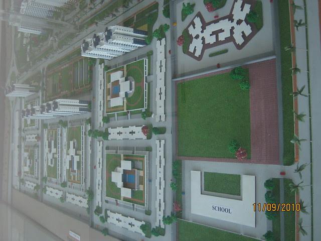 Megapolis Rajiv Gandhi Infotech Park Phase 3 Hinjewadi Pune - IMG_2885