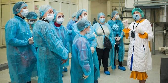 «Открой#Моспром»: началась регистрация на экскурсии по заводам и фабрикам