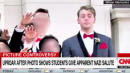 Wisconsin Student Speaks Out On Nazi Salute Prom Photo: 'It Was A Scary Moment'