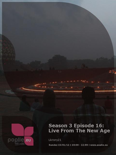 Season 3 Episode 16 @poplieradio
