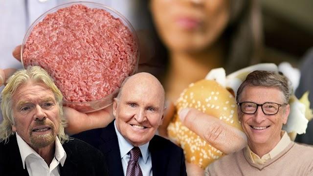 Μπιλ Γκέιτς: Από τη Microsoft στο τεχνητό κρέας