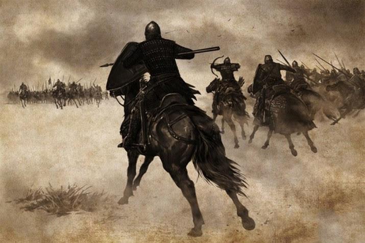 Hasil gambar untuk perang rasul