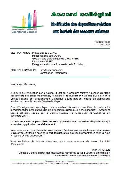 Lettre Motivation Lycée Privé Catholique - Aesh Evs Et ...