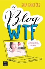 El blog WTF Sara Kadefors