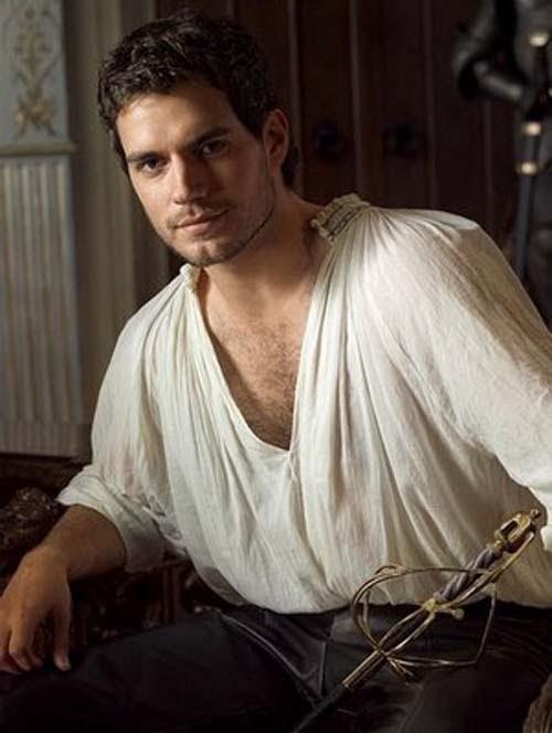 Superman - Henry Cavill (6)