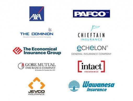 Car Insurance Companies Canada
