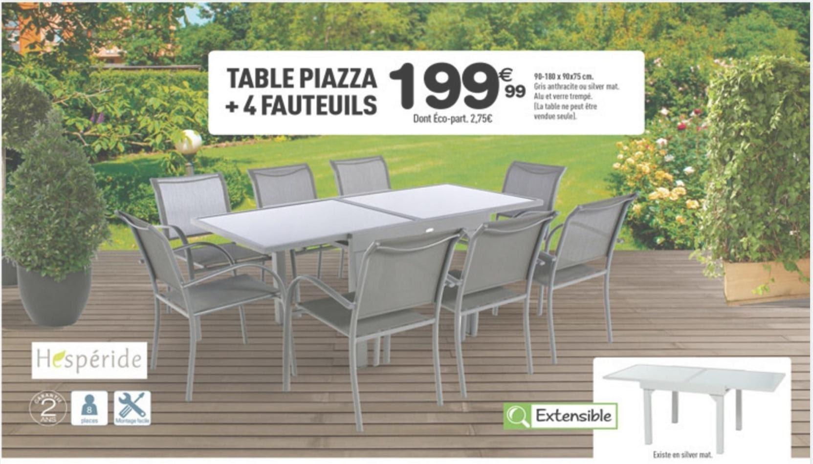 Table Centrakor Table De Table Centrakor De Hesperide