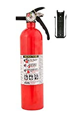 Best Fire Extinguisher For The Home
