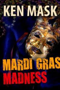 Mardi Gras Madness by Ken Mask