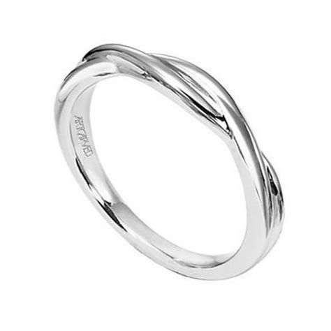 17 Best ideas about Simple Wedding Bands on Pinterest