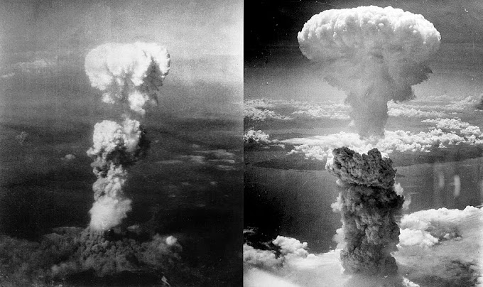 Хиросима: 74 года преступлению перед человечеством
