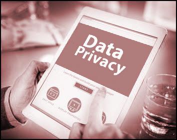 data privacy FCC
