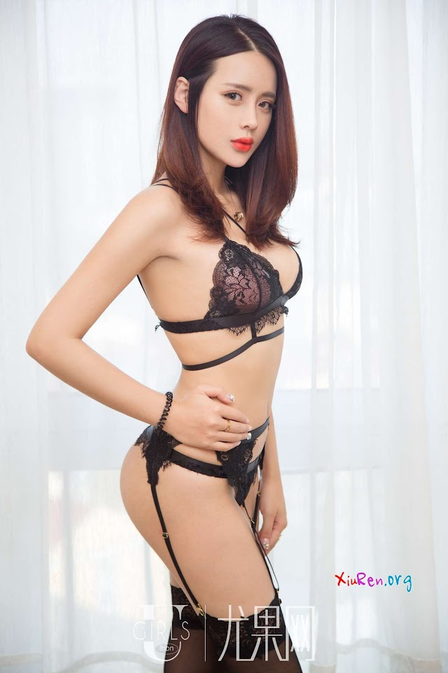 Ugirls Vol.301 刘姗姗 Liu Shanshan 65P