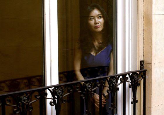 La desertora Hyeonseo Lee