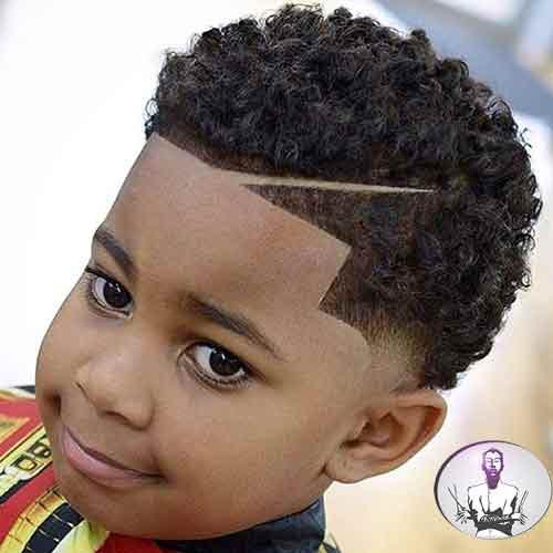 Little Black Boy Haircuts The Best Modern Hairstyles 2018