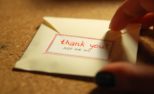 envelope, fingers, letter, love, onoiko, thank you