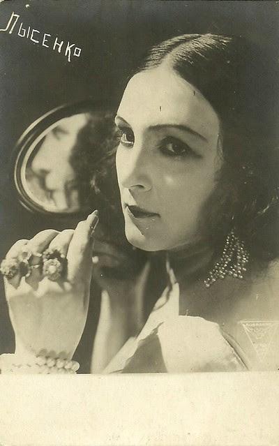 Nathalie Lissenko