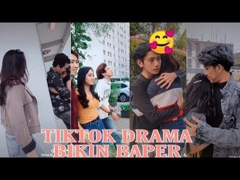 Drama Tik Tok Indonesia Bikin Baper - Video Tik Tok