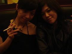 詩琪 + Viv