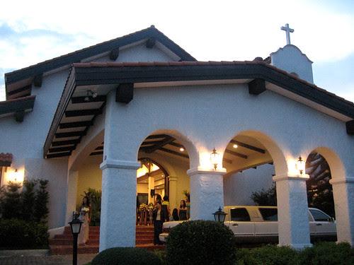 Madre De Dios Midlands Chapel