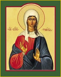 ST TAISIA, the Venerable