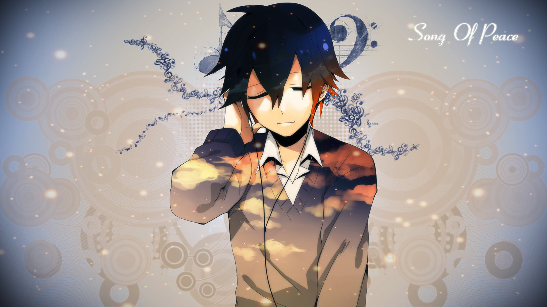 Anime Music Wallpaper 77 Images Images, Photos, Reviews