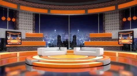 virtual set show reel  maya arun youtube