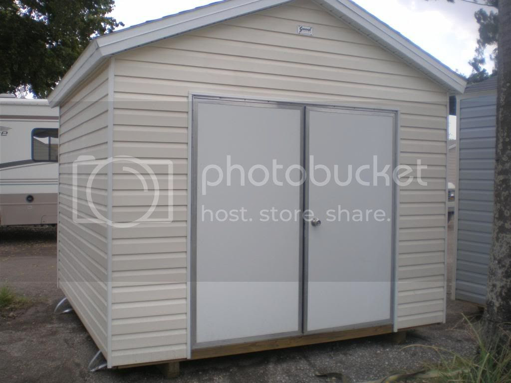 12X20 Sheds for Sale