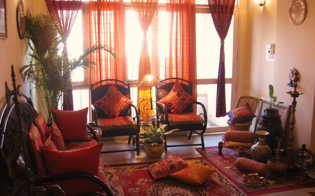 Indian Handicrafts-Baaya Design by Shibani Jain Interior ...