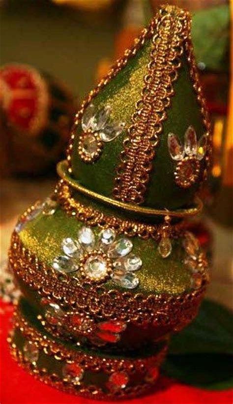 Wedding, Indian weddings and Coconut on Pinterest
