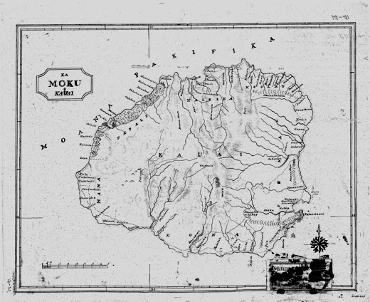 Mokupuni O Kauai