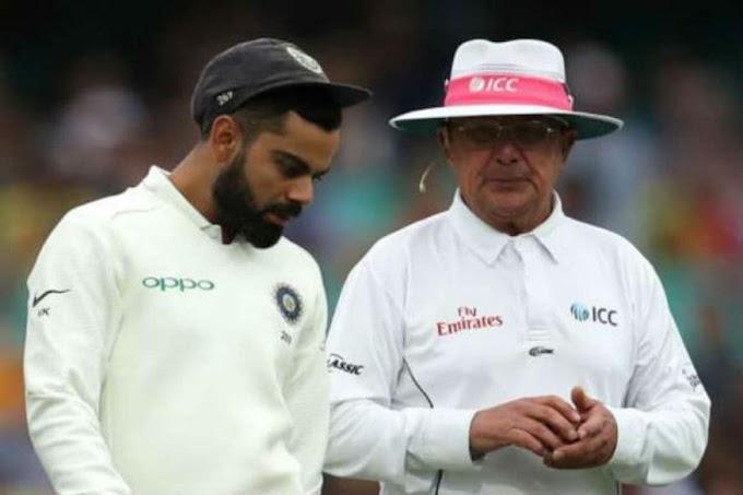 Virat Kohli's Got Pressure Like Sachin Tendulkar Had from Indian Fans: Ian Gould