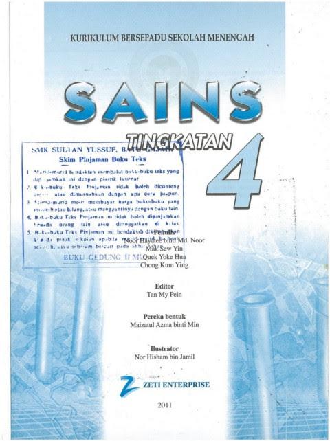 Sains Tingkatan 2 Buku Teks Pdf - F2 Jawapan Bab 3 Pdf ...