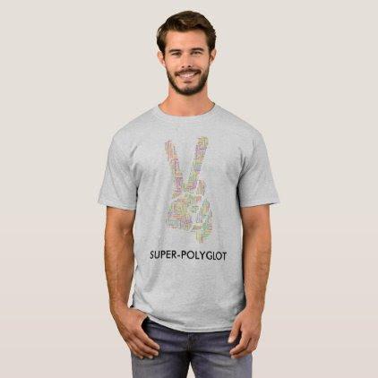 Polyglot T-Shirt