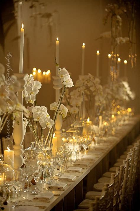 298 best images about Candle Wedding Centerpieces on Pinterest
