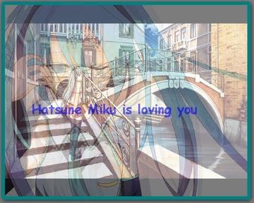 hatsune love 2