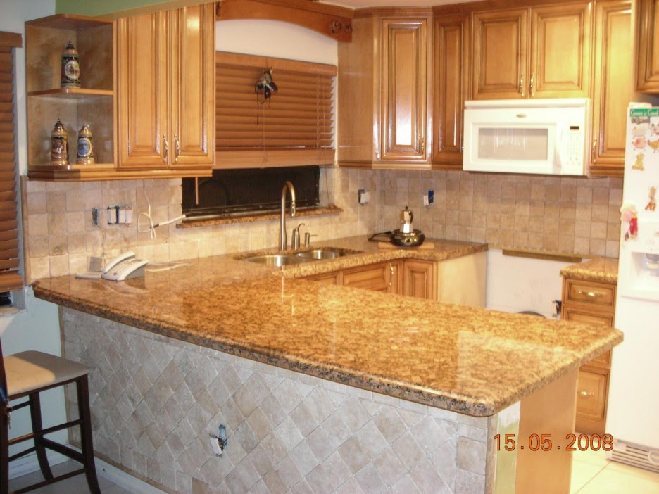 Things You Should Do When Cleaning Kitchen Cabinets My ...
