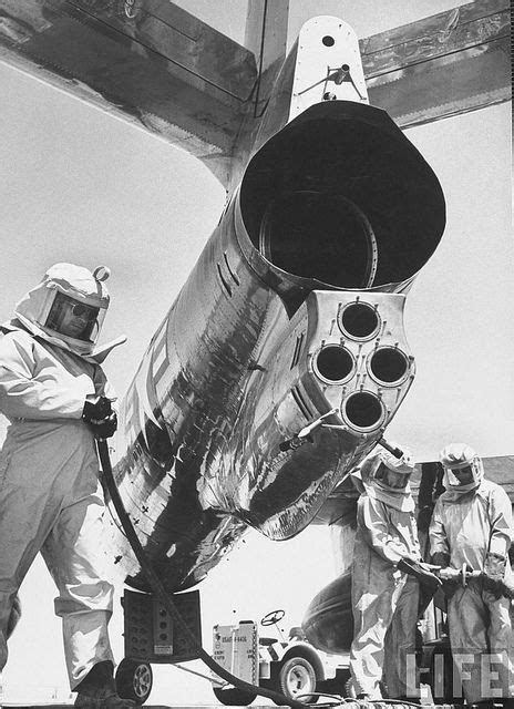 Image result for republic xf-91 thunderceptor   Aircraft