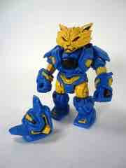 Onell Design Glyos Armorvor Glyaxia Command Mimic Action Figure