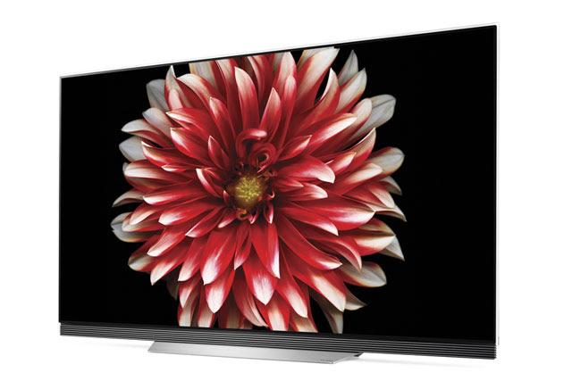 Bung sudah tahu teknologi Organic Light Emitting Diode alias OLED Kalau Bung Punya Televisi Macam Ini, Akan Digunakan Menonton Apa?