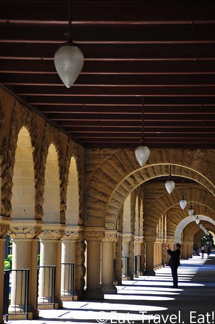 Stanford Architecture